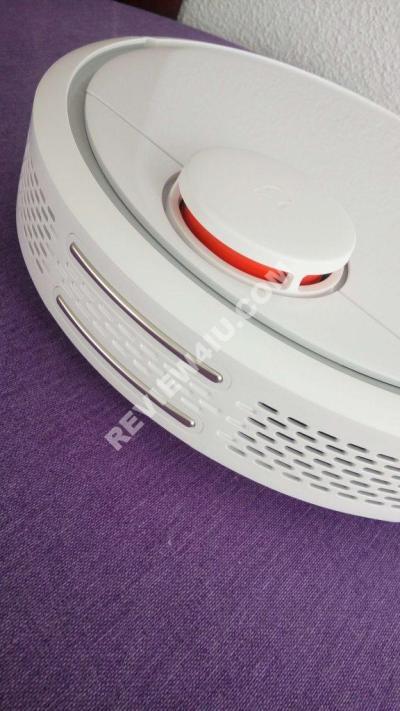 Aspiradora Vacuum Cleaner de Xiaomi