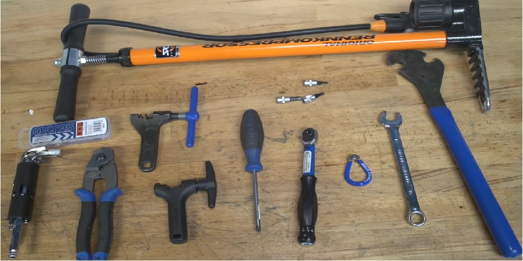 Bike Tool Kit for Cyclists