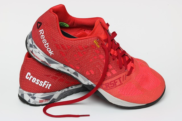 Best Shoes for Crossfit Beginners