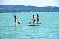 Best Stand Up Paddle Boards for Beginners