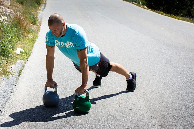 What is CrossFit Training