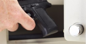 Best Biometric Gun Safes on the Market
