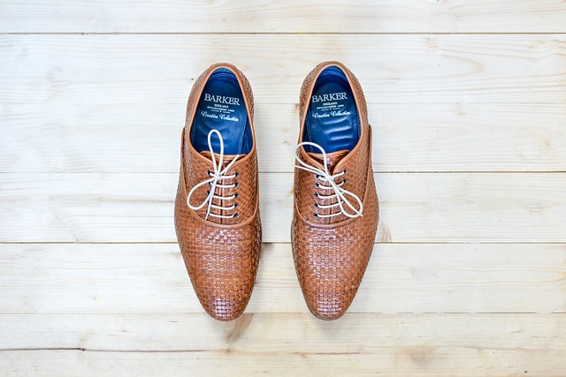 Types of Shoe's for Men