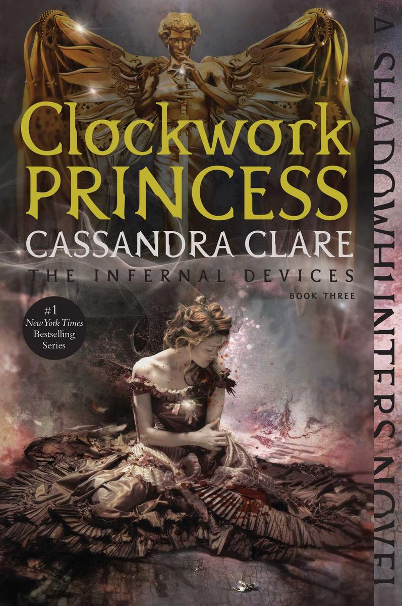 clockwork-princess