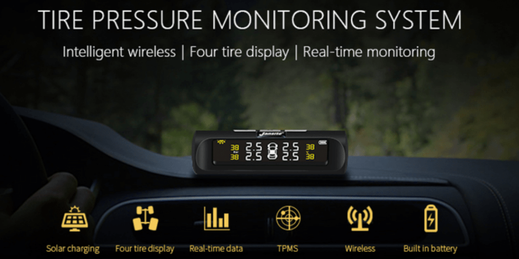 38. Tires Pressure Monitoring System-Best Sellers Aliexpress