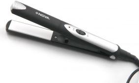 72. Nova Hair Straightner - Souq.com under 50 SAR