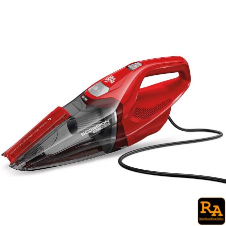 Dirt Devil Scorpion - Car Vacuum, Best Car Vacuum for Pet Hair]