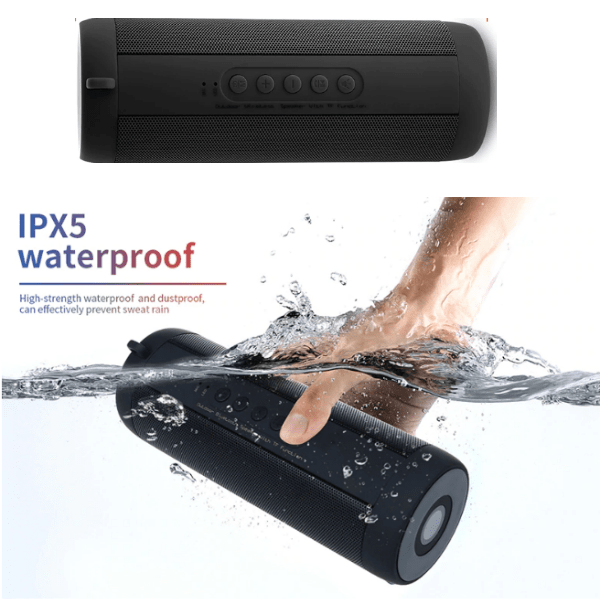 10. Huawei Waterproof Bluetooth Portable Speaker-Best AliExpress Products