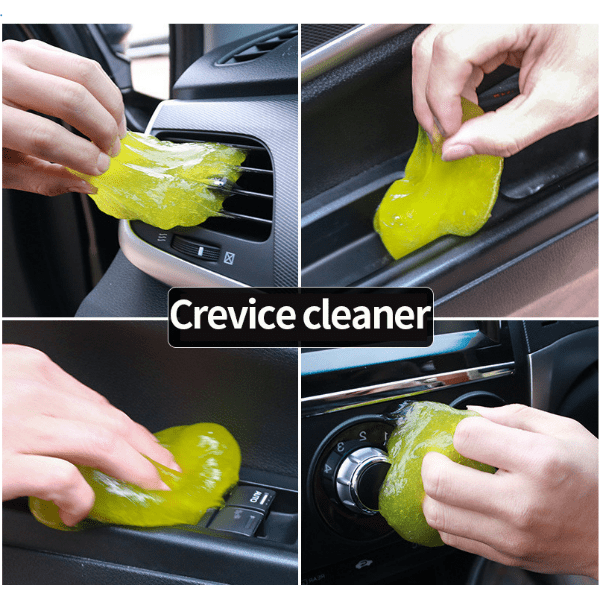 40. Magic Glue to Clean the Car Interior-Best to buy things on aliexpress best sellers