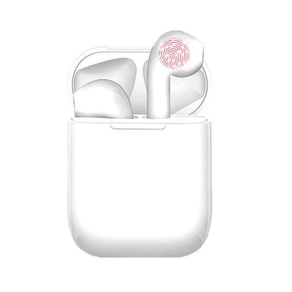 7. i12 TWS In-Ear Headphones - Best TWS Earphones- in-Ear Headphone-Best Earphones on AliExpress