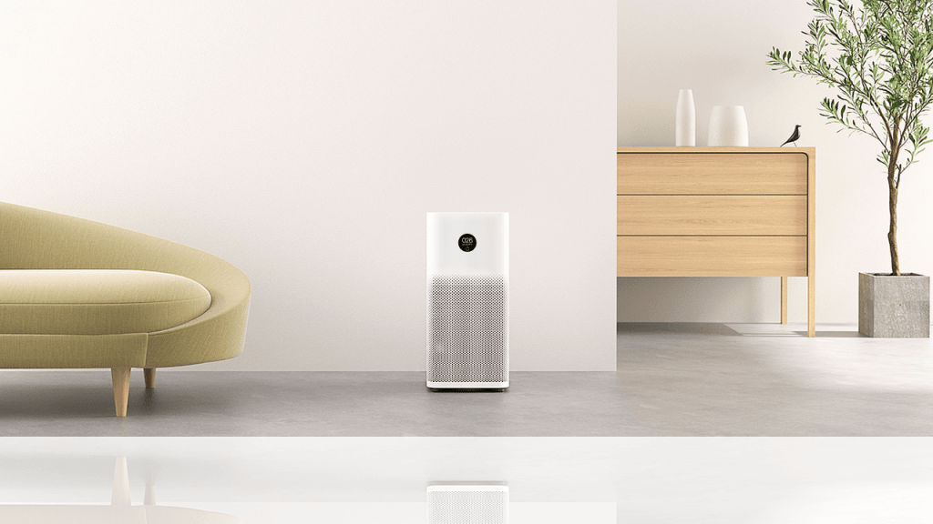14. Mi Air Purifier 3H-Best Xiaomi Products on Aliexpress