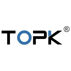 16. TOPK-Best & Top Mobile Accessories Brand on Aliexpress