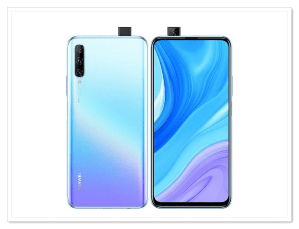 5. Huawei Y9s-Best Mobile under 1000 SAR, Best Smartphones under 1000 Riyal