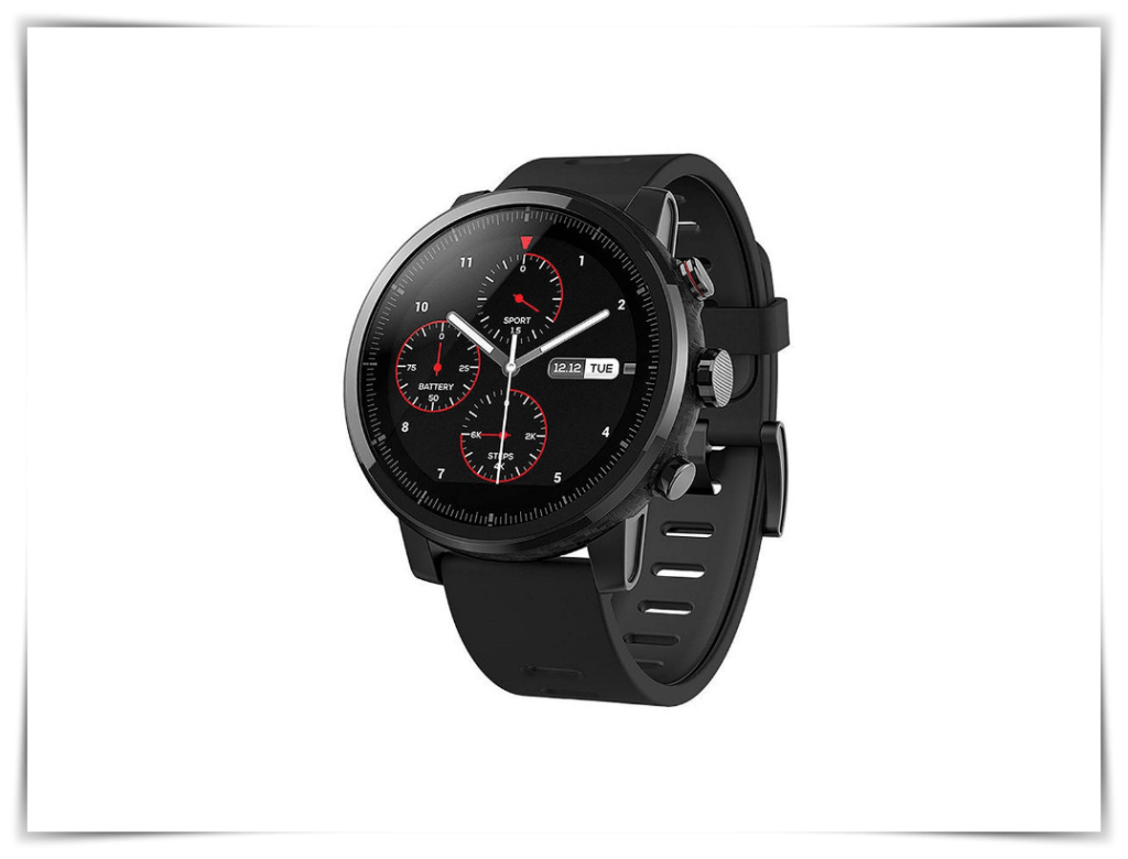 amazfit Stratos - Best Xiaomi Watches, Best Xiaomi Smartwatches, Best Amazfit Smartwatches, Best xiaomi Amazfit Smartwatches, Best Huami Amazfit Smartwatches