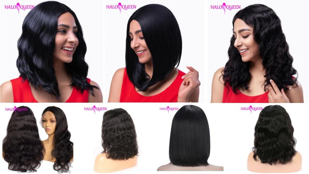 3. HALOQUEEN-Best Hair Vendors on AliExpress