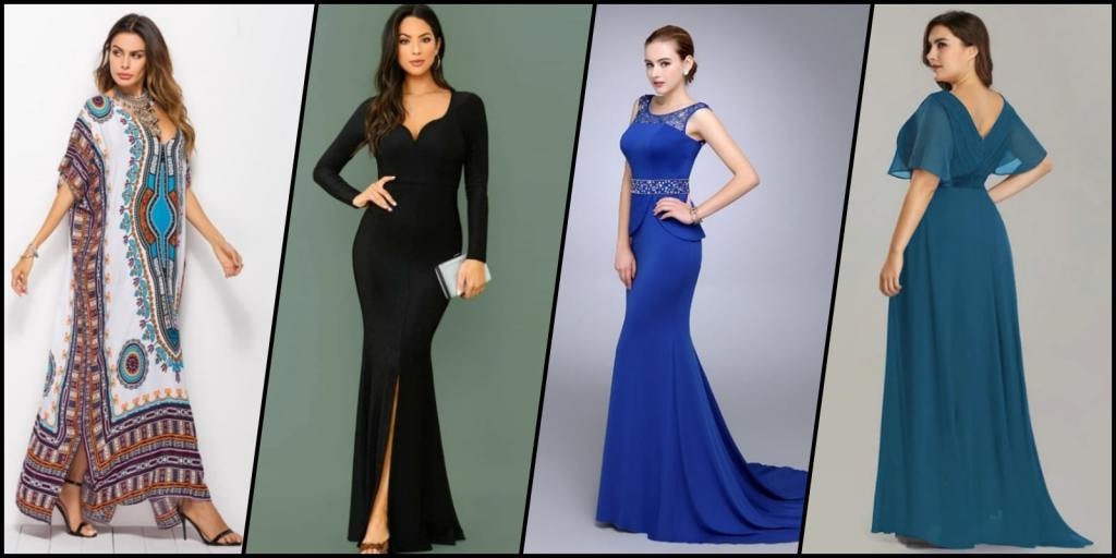 Best Dress Styles for Women