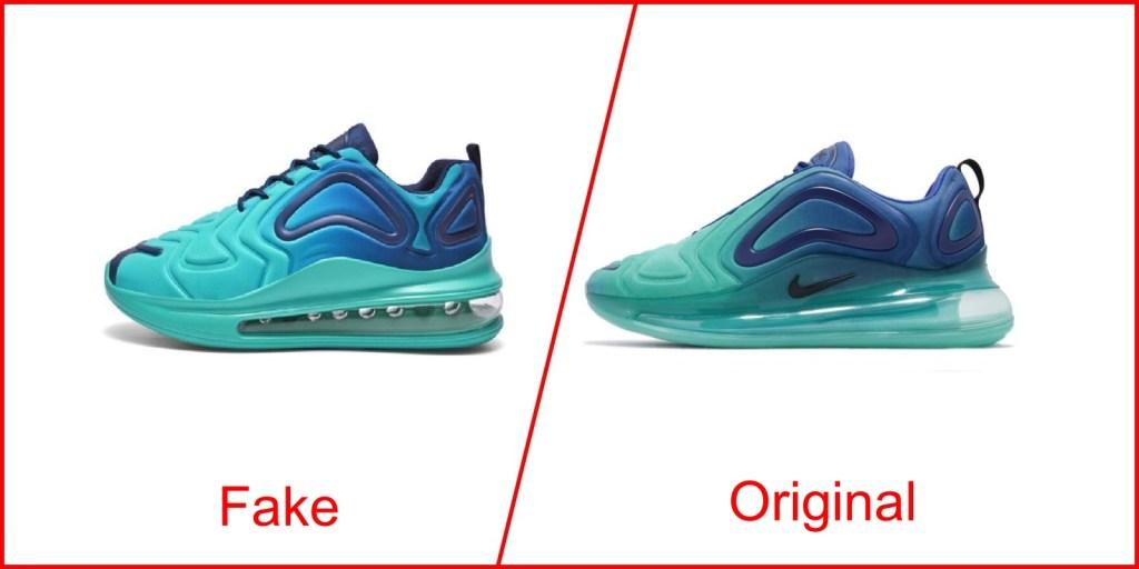 10. Nike Air Max 720 - cheap nike shoes from china