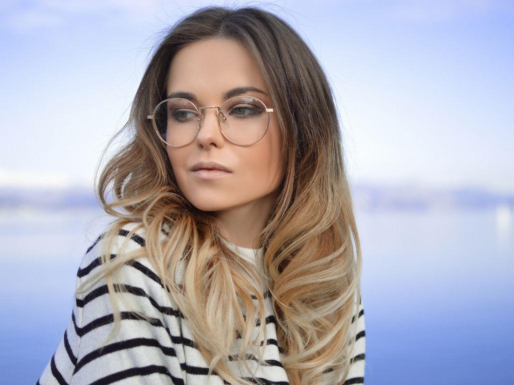 13. Eyeglasses - Glasses- Latest Teenage Fashion Trends