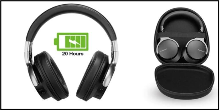 H1. Ausdom  headphone-aliexpress trending products
