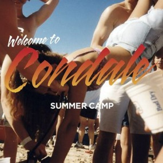 Summer Camp Condale