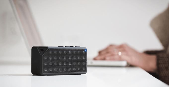 sony bluetooth speakers