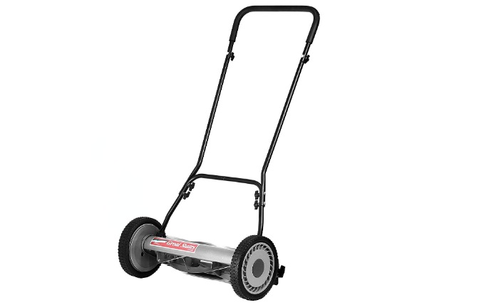 8+ Best Powered (Small & Large) Reel Lawn Mower 2019