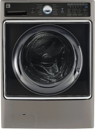 The Best Front Load Washers Of 2021 Reviewed