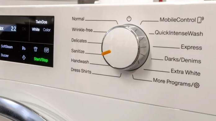 Miele Wwh860 Compact Washer Review Reviewed