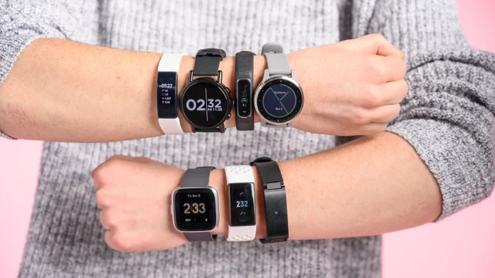 The Best Fitness Trackers Of 2021 Reviewed