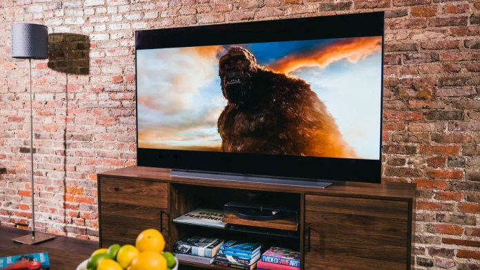 Lg C1 Oled Tv Review Prepare To Be Blown Away Reviewed