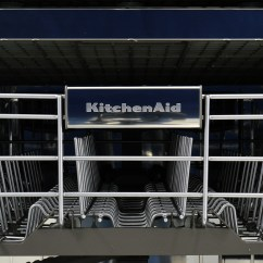 Kitchen Aid Dishwasher Reviews Amazon Cabinet Doors Kitchenaid Kdtm704ess Review Reviewed