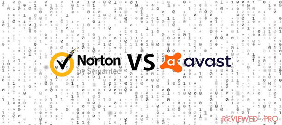 Norton VS Avast find out which one is more efficient in 2020?
