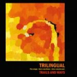 Trails and Ways CD cover