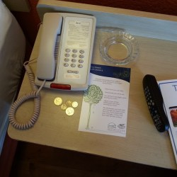 All a traveler wants is comfort and ease of access - plus good internet, at Motel 6 Las Vegas - Boulder Highway