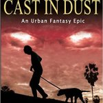 Cover of A Shadow Cast In Dust by Ben Johnson.