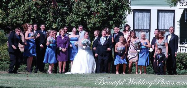 BeautifulWeddingPhotos.com