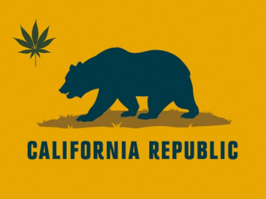 2028: recreational cannabis is here in California.