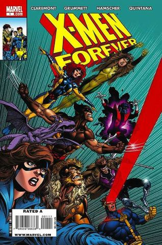 395px-X-Men_Forever_1_cover