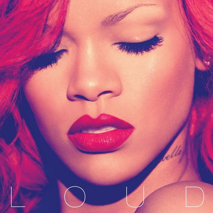 "RIHANNA\'S ""S&M"" POWERS TO THE TOP OF THE CHARTS; HER 10th ..."