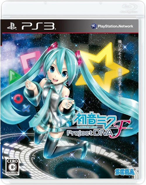 Do Not Let The Vibrant Colors And Adorable Vocaloid Icons Fool You Hatsune Miku Project Diva F Has An Incredibly Sharp Difficulty Curve Goes From A