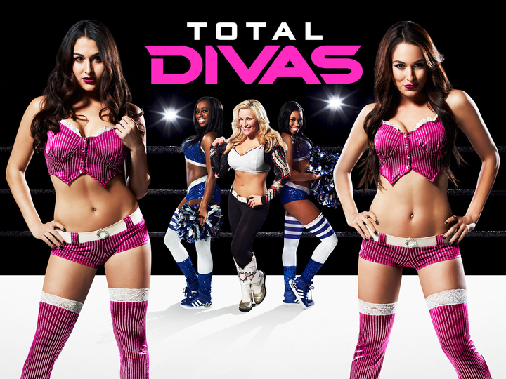 Who Are The Wwe Divas Hookup In Real Life