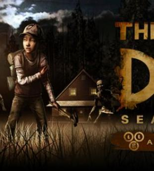 Release Date for The Walking Dead: Season Two Episode 2