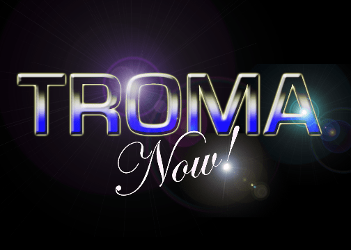 troma now troma s new streaming channel review fix