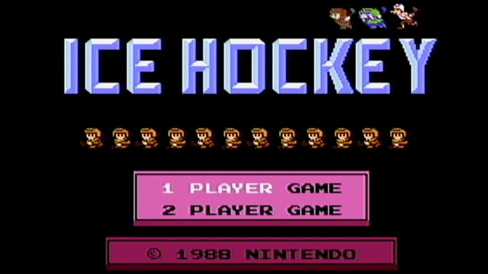 Audio Nintendo Bring Ice Hockey To The Switch With 2018 Rosters
