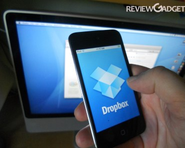 Dropbox launches a new way to scan documents