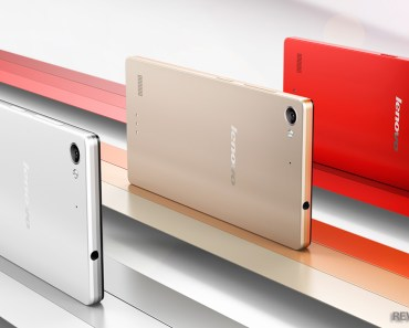 Lenovo Vibe A Entry Level Phone announced