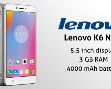 Lenovo-K6-note-launched-in-India