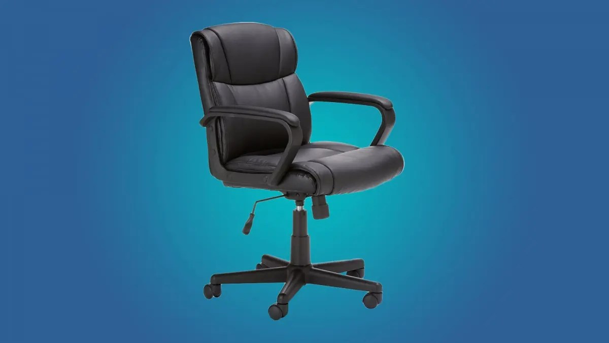 Comfy Office Chairs The 7 Best Budget Office Chairs For Every Need Review Geek