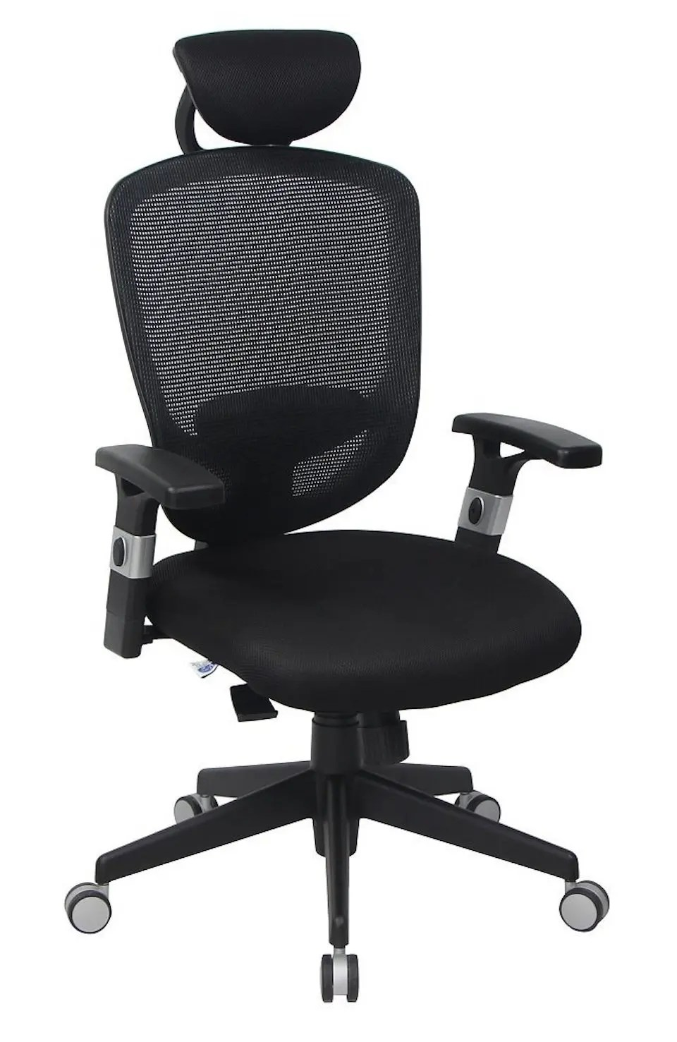 Back Supports For Chairs The 7 Best Budget Office Chairs For Every Need Review Geek