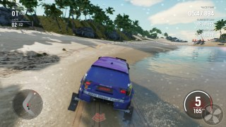 gravel-beach-racing